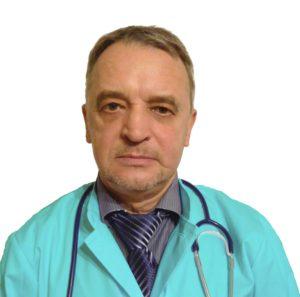 Гржибовский Евгений Васильевич - Нарколог в Балашихе